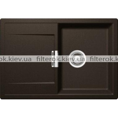 Кухонная мойка Schock MONO D100 S Bronze (53034587)