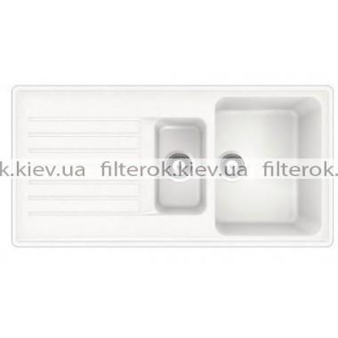 Кухонная мойка Schock MODENA D150 Polaris (55086099)