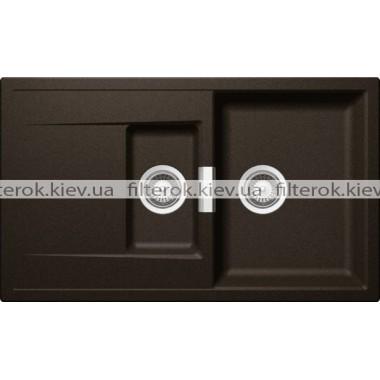 Кухонная мойка Schock MONO D150 Bronze (53086087)