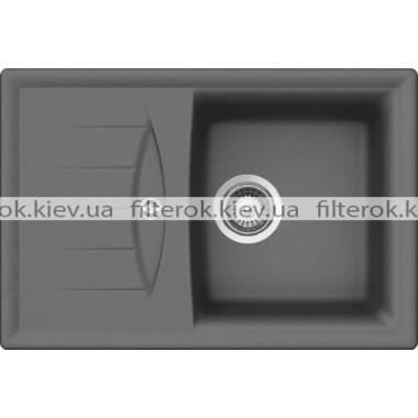 Кухонная мойка Schock GENIUS D100 S Croma (18034549)