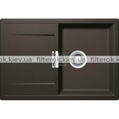 Кухонная мойка Schock MONO D100 S Carbonium (53034590)