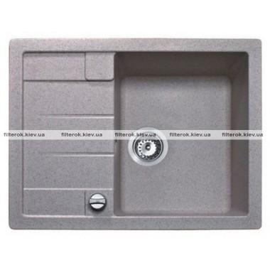 Кухонная мойка Teka ASTRAL 45 B-TG (40143582) серый металлик