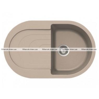 Кухонная мойка Teka PERLA 45 B-TG (40144588) бежевый