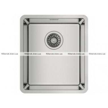 Кухонная мойка Teka BE LINEA 34.40 RS15 (115000008) полированная