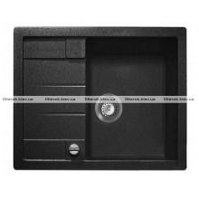 Кухонная мойка Teka ASTRAL 45 B-TG (40143508) карбон