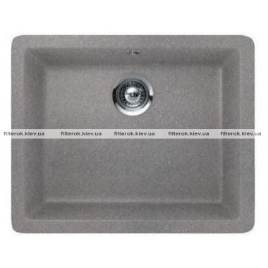Кухонная мойка Teka Radea 490/370 TG (40143659) серый металлик