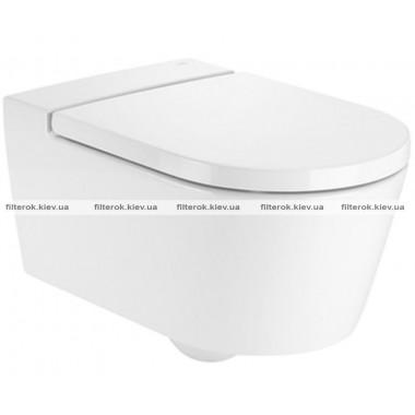 Керамический унитаз без сиденья ROCA INSPIRA ROUND A346527000