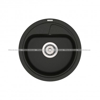 Кухонная мойка VANKOR Polo PMR 01.45 Black