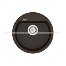 Кухонная мойка VANKOR Easy EMR 01.45 Chocolate