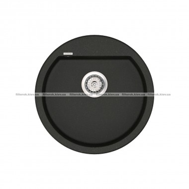 Кухонная мойка VANKOR Tera TMR 01.50 Black