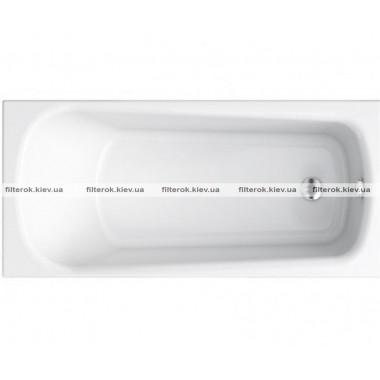 Акриловая ванна 170х70 см CERSANIT NAO S301-244