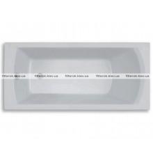 Акриловая ванна 150х70 см ROCA LINEA A24T010000
