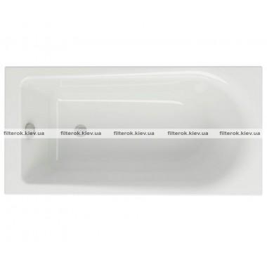 Ванна акриловая 160х70 см CERSANIT FLAVIA S301-106
