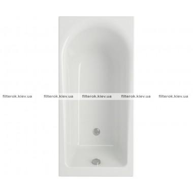 Ванна акриловая 150х70 см CERSANIT FLAVIA S301-105