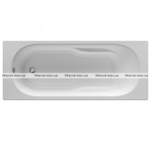 Акриловая ванна 170х75 см ROCA GENOVA N A248383000