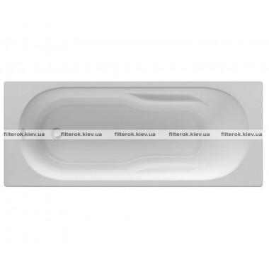 Ванна акриловая 160х70 см ROCA GENOVA A248367000