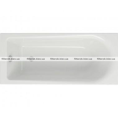 Ванна акриловая 170х70 см CERSANIT FLAVIA S301-107