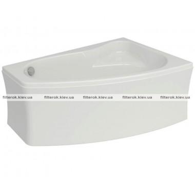 Ванна правая 160х100 см CERSANIT SICILIA NEW S301-037