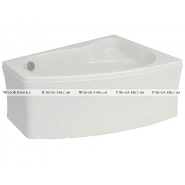 Ванна правая 140х100 см CERSANIT SICILIA NEW S301-094
