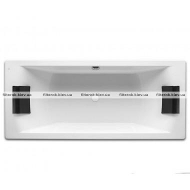 Ванна акриловая 180х80 см ROCA HALL A248163000