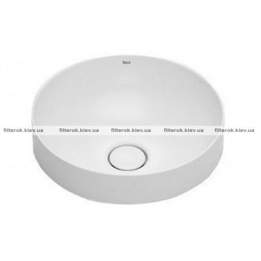 Круглая накладная раковина ROCA INSPIRA ROUND A32752R000