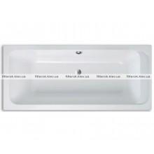 Ванна акриловая 180х80 см VILLEROY & BOCH ARCHITECTURA UBA180ARA2V-01