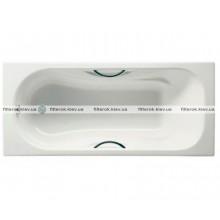 Чугунная ванна ROCA MALIBU A23097000R+285357