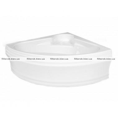 Ванна угловая 140 см CERSANIT VENUS S301-013