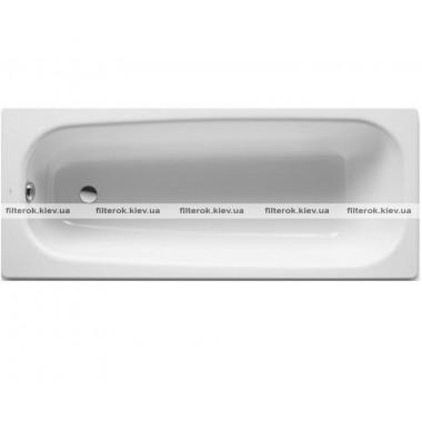 Ванна с ножками ROCA CONTINENTAL A21291200R+A150412330