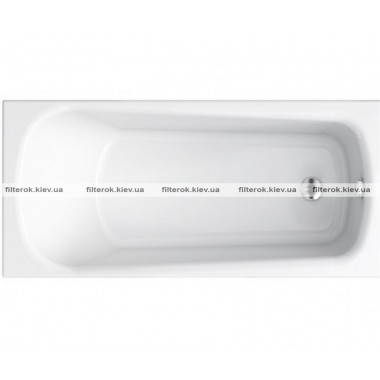 Акриловая ванна 160х70 см CERSANIT NAO S301-243